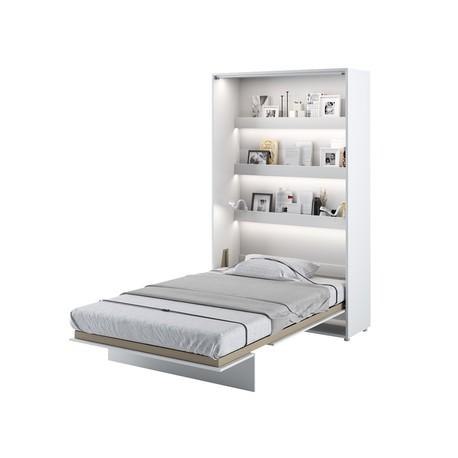 Sklápacia posteľ BC-02 120x200 Bed Concept