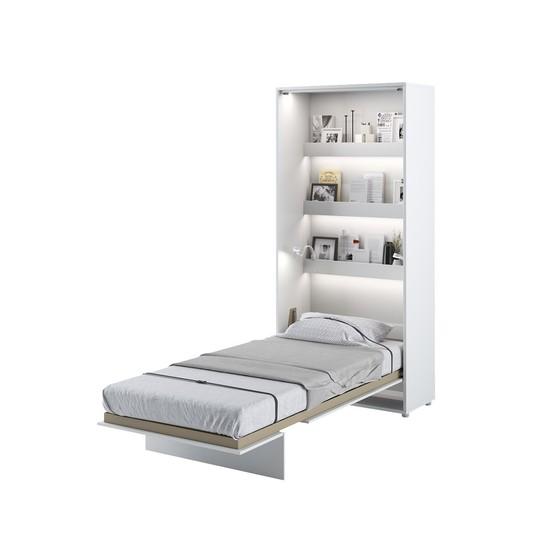Sklápacia posteľ BC-03 90x200 Bed-Concept