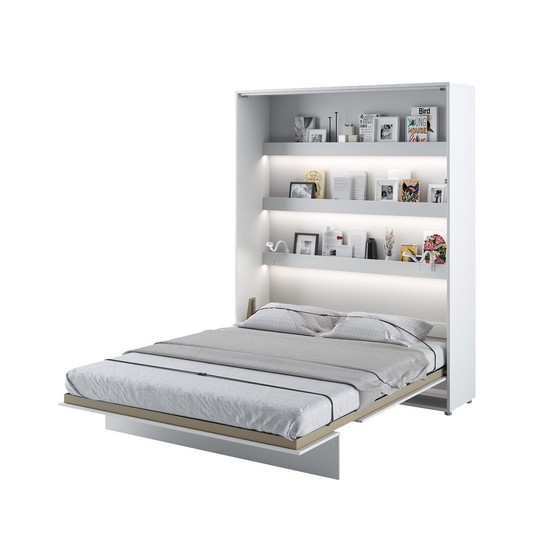 Sklápacia posteľ BC-12 160x200 Bed-Concept