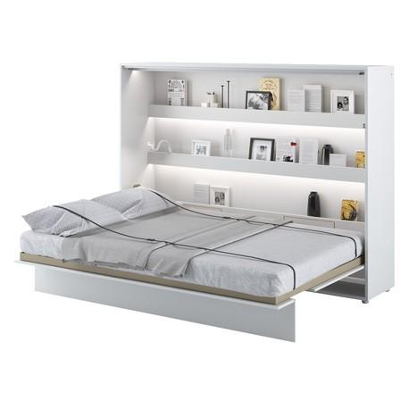 Sklápacia posteľ BC-04 140x200 Bed-Concept