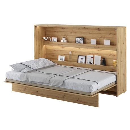 Sklápacia posteľ BC-05 120x200 Bed-Concept
