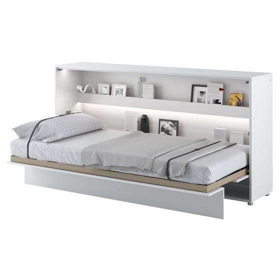 Sklápacia posteľ BC-06 90x200 Bed Concept