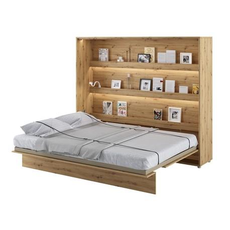 Sklápacia posteľ BC-14 160x200 Bed-Concept