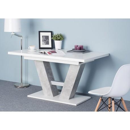 Moderný stôl Concrete 5002234 BEB