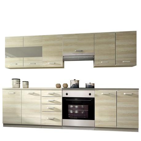 Kuchyňa Harvey 260 Agát