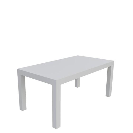 Rozkladací stôl AF-25 80x140x180