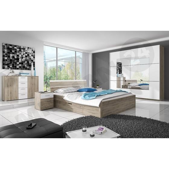 Spálňa Beta I