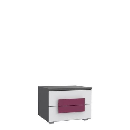 Nočný stolík Libelle LBLK02