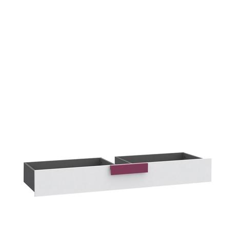 Zásuvka k posteli Libelle LBLL01
