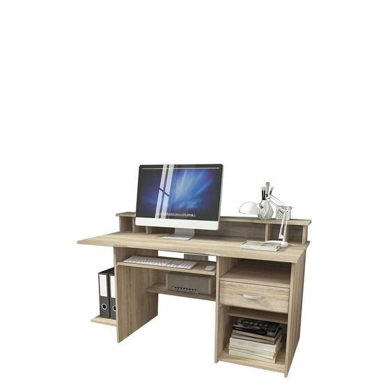 Písací stôl Gem 4