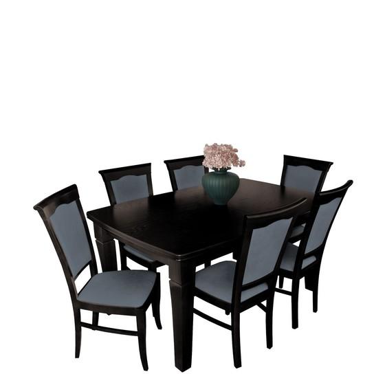 Jedálenský stôl a stoličky - RK030