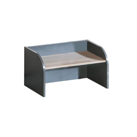 Nadstavec na písací stôl Numinos N18