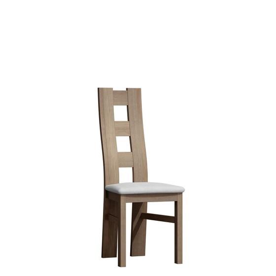Drevená stolička do jedálne Noris