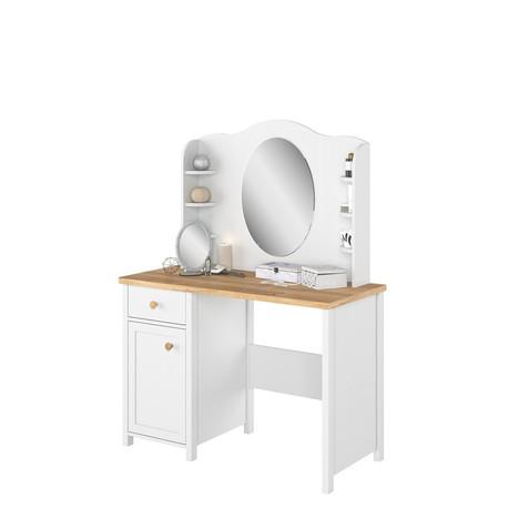 Toaletný stolík Story SR03 + Story SR06