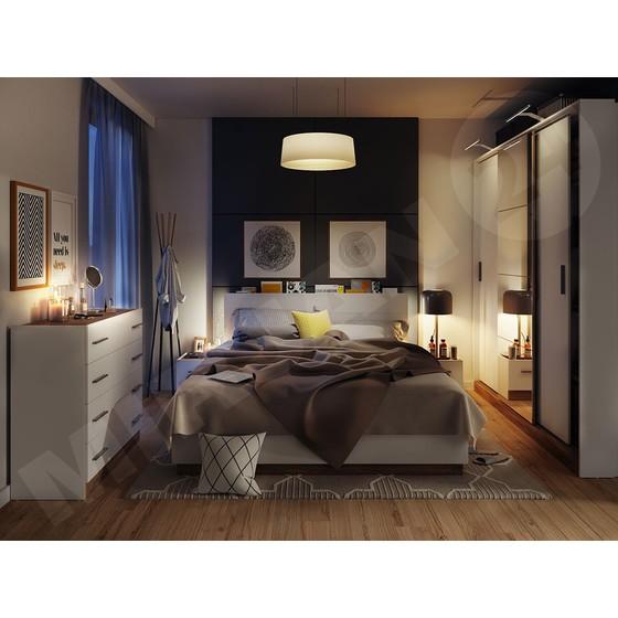 Spálňa Porta II
