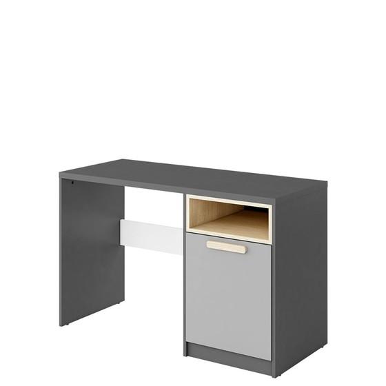 Písací stôl 1D Ombre OB-09
