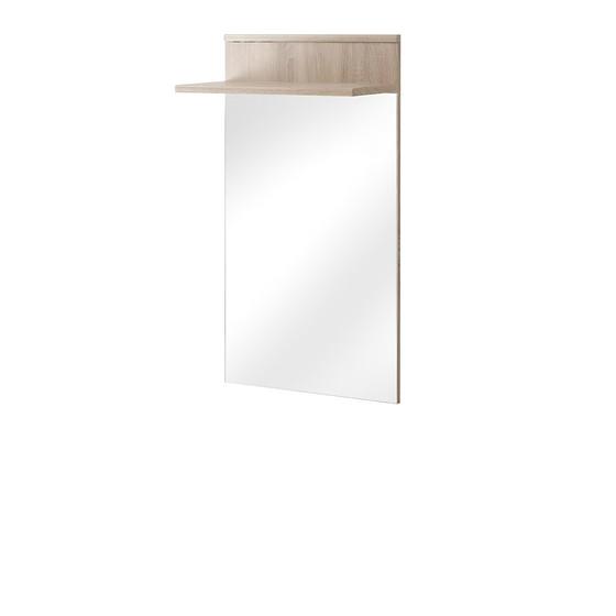 Zrkadlo Floks E