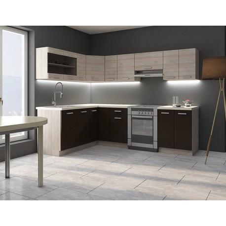 Kuchyňa Indiana II