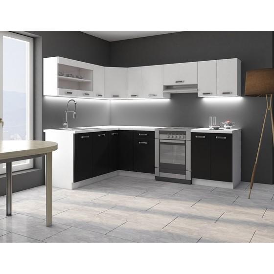 Moderná kuchyňa Charles III