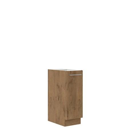 Dolná kuchynská skrinka Woodline 30 D CARGO BB