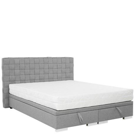 Čalúnená posteľ Winter 4
