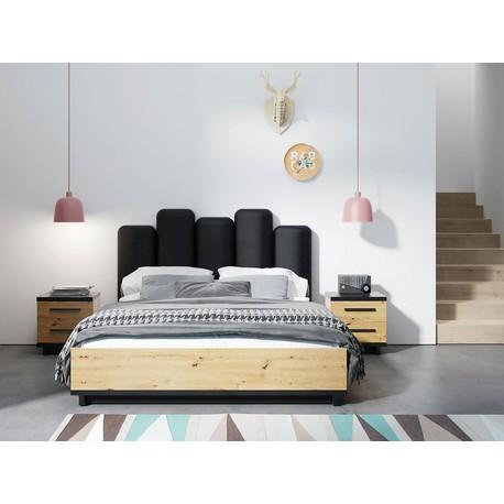 Nábytok do spálne Mins IV