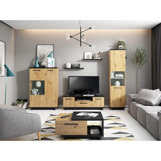 Nábytok do obývačky Mins V