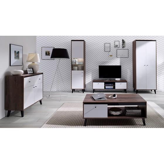 Obývacia izba Naviedo Gloss II