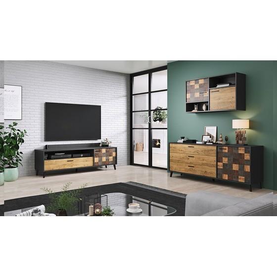 Nábytok do obývačky Niki III