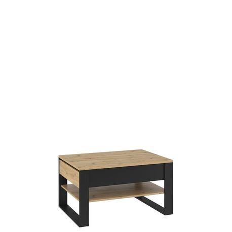 Konferenční stolík 2S Quant QA-09