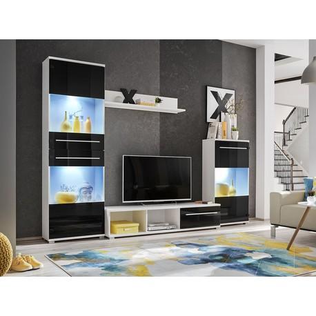 Obývacia stena Pippi 3