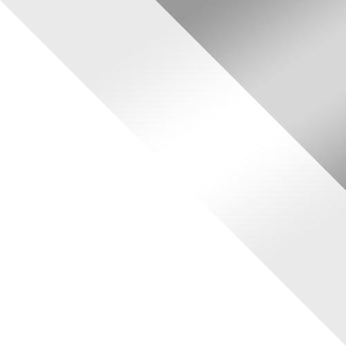 biela / biely lesk + šedý lesk