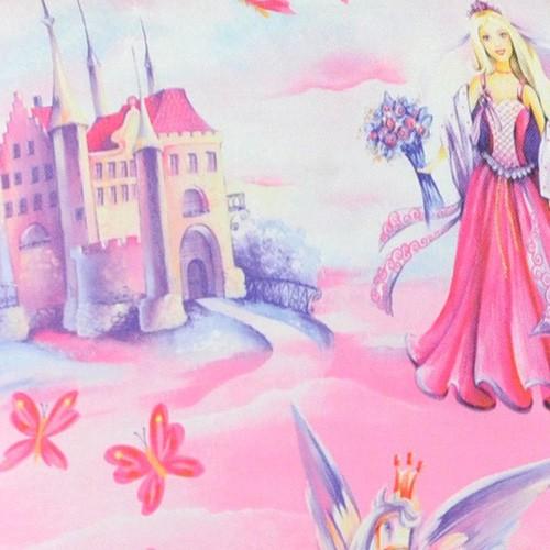 kreslo Barbie