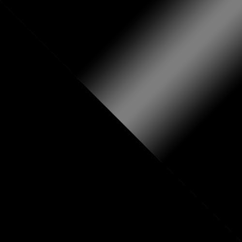 čierna / čierny mat + čierny lesk