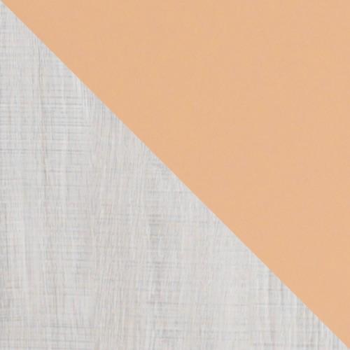 dub santana / oranžový