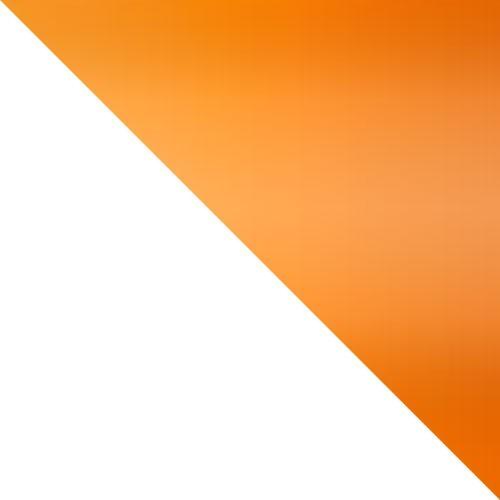 biela / oranžový lesk