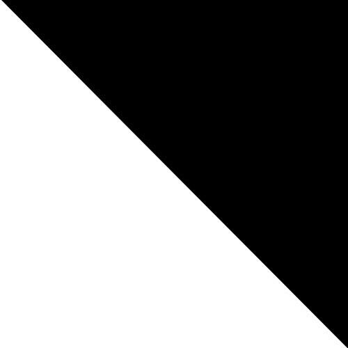 biela / čierny
