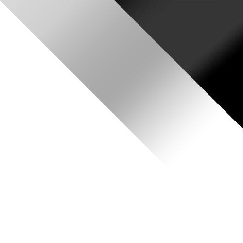 korpus: biela , dvere: biely lesk, zásuvka: čierny lesk