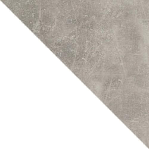 biela / beton svetlý