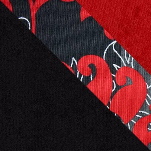 Alova 04 + Sving čierny + Alova 46