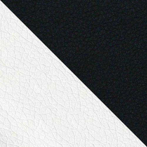 biela (Soft 017) / čierny (Soft 011)