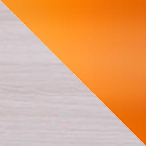 jaseň verona / oranžový lesk