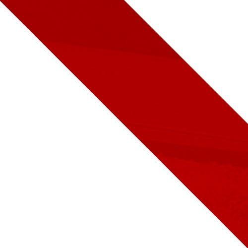 biela / červený lesk + biely lesk