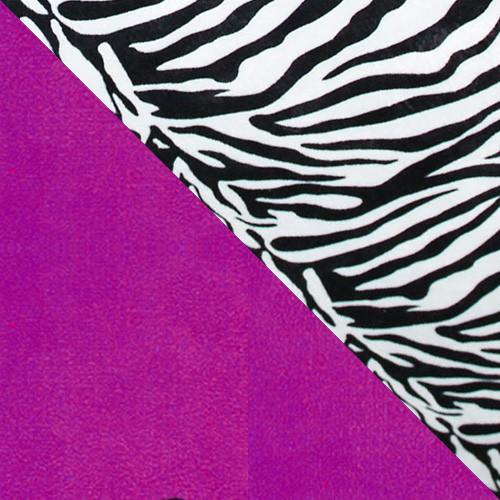 Suedine 35 + vzor Zebra