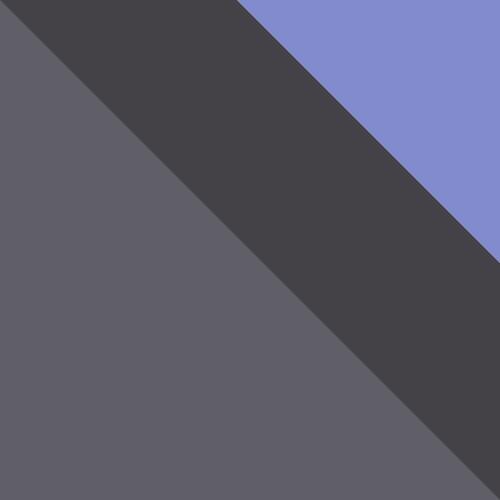 šedá / grafit + fialový