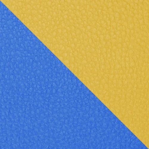 volleyball - modrá / žltá