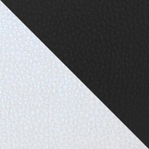 football - biela / čierna