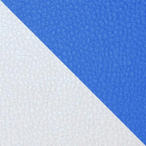 football - biela / modrá