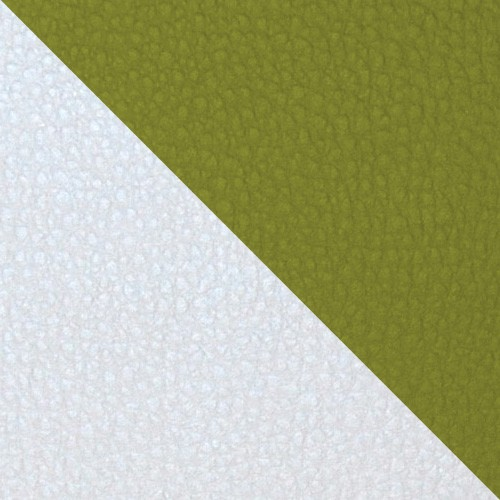 football - biela / olivová