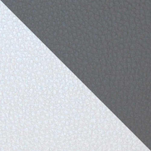 football - biela / šedý